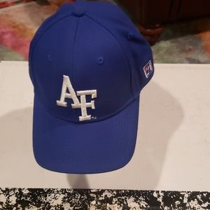 Airforce fitted hat